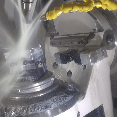 5 axis CNC machining Northampton